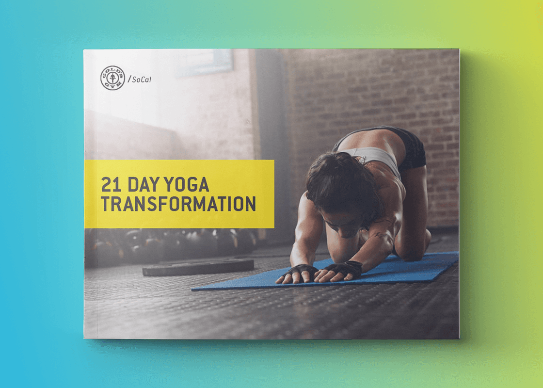 21DayYogaTransformation
