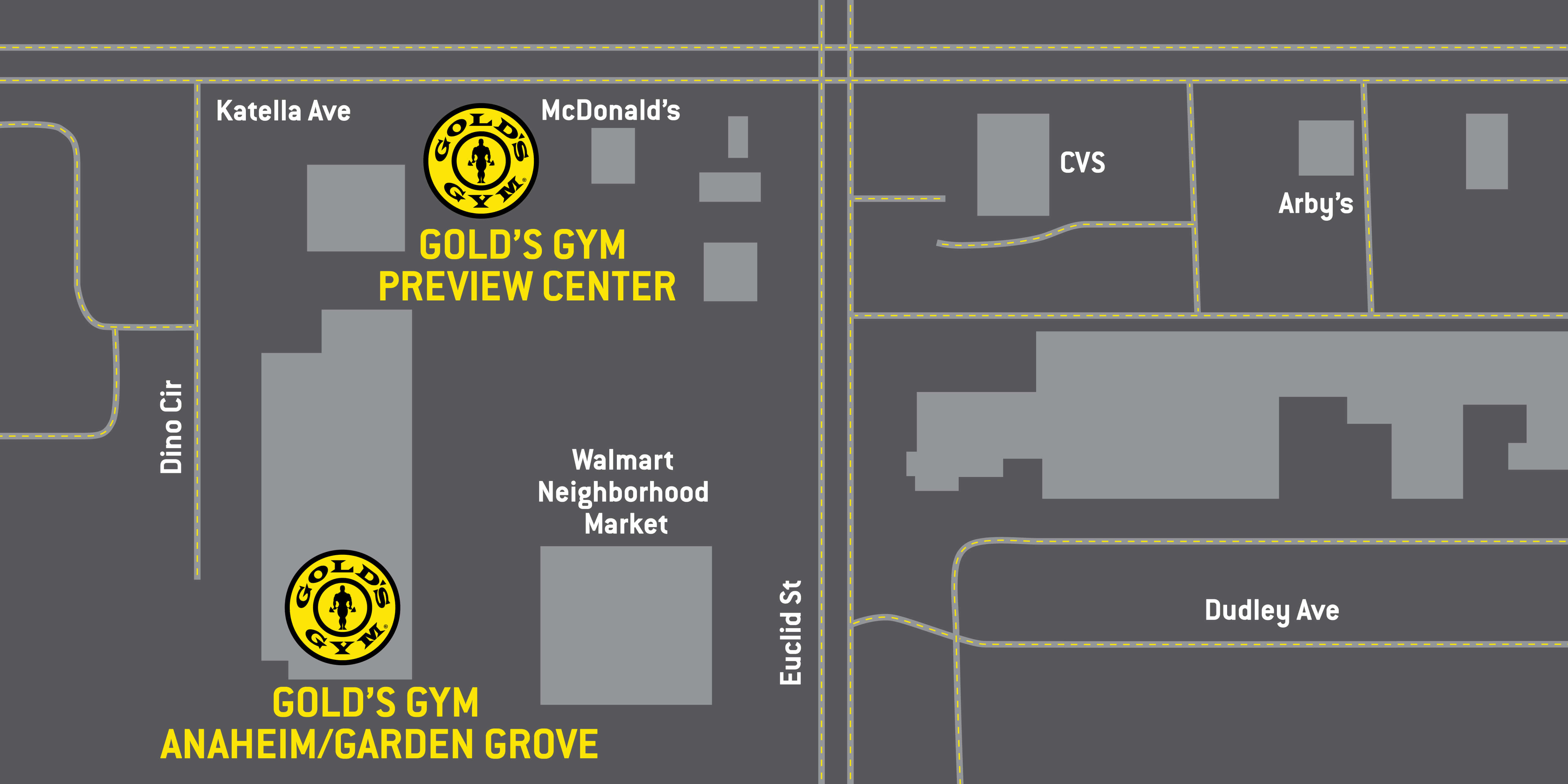 Gold s gym anaheim garden grove pre opening offer join