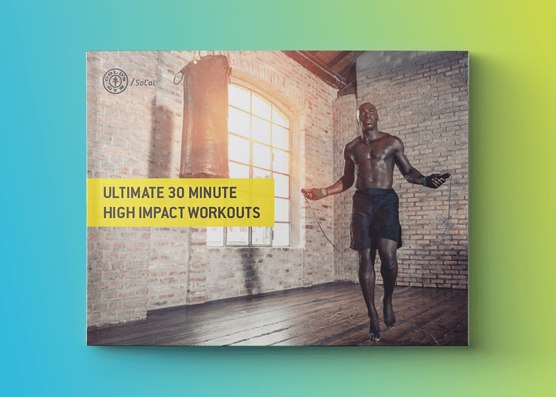 Ultimate30MinHighImpactExercises