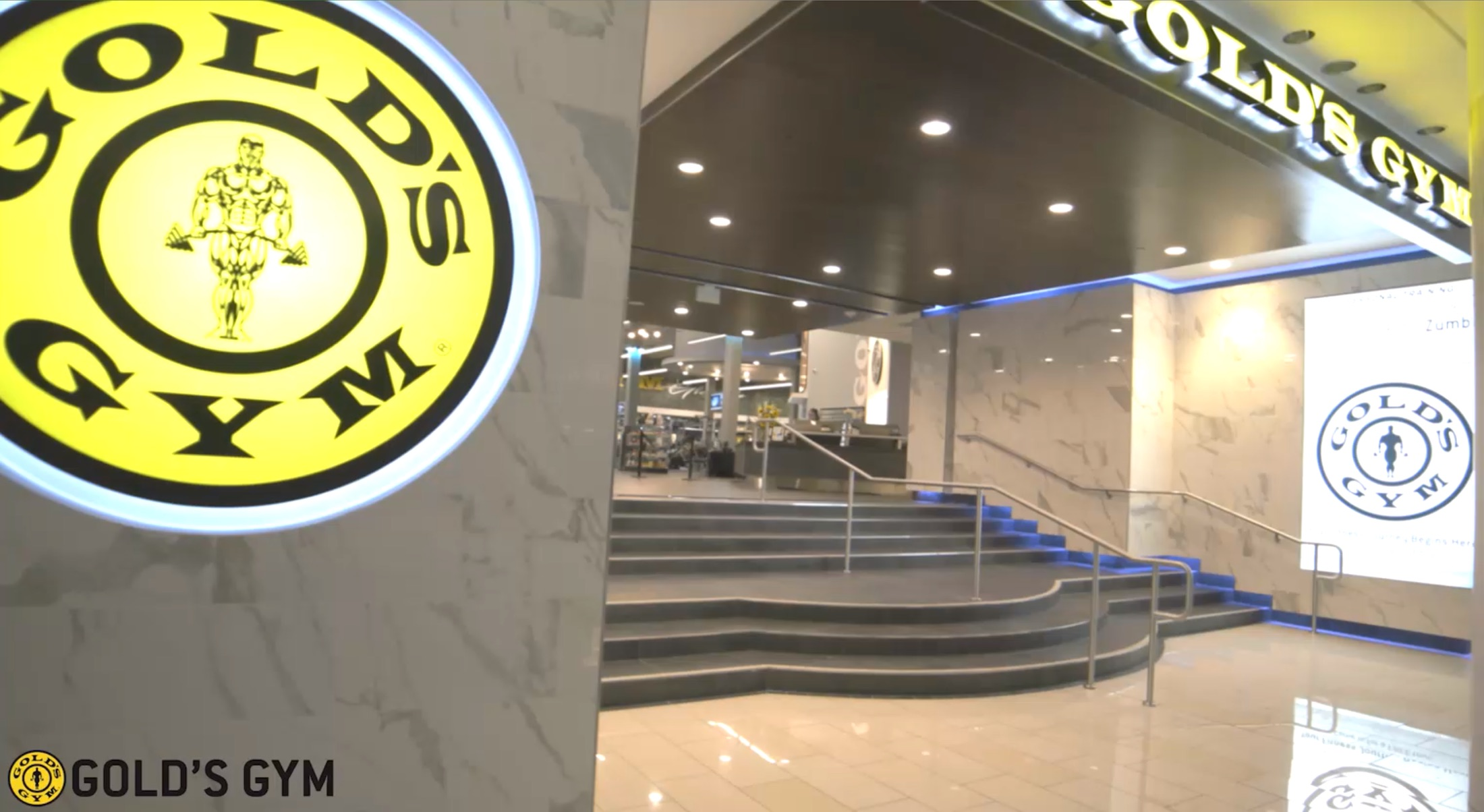 Gold's Gym SoCal New Member Benefits
