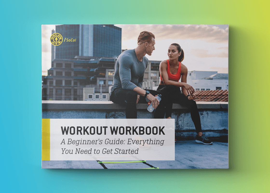 WorkoutWorkbook